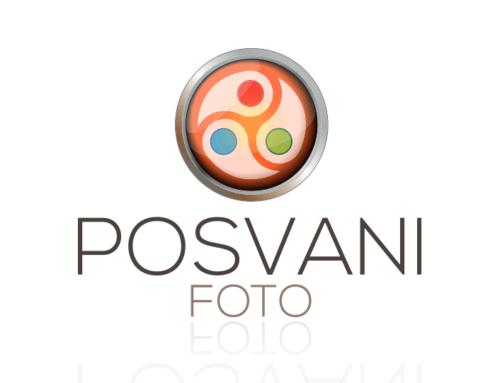 Logotipo Posvani