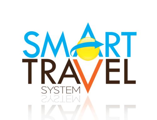 Logotipo Smart Travel