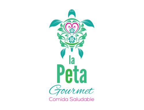 Logotipo La Peta Gourmet