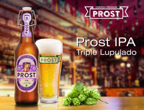 Cerveza Prost