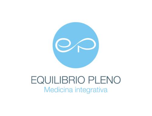 Logotipo Equilibrio Pleno